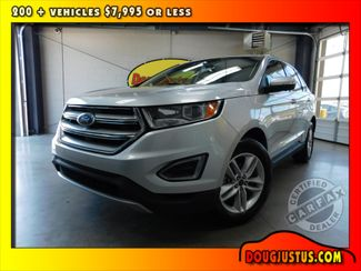 2017 Ford Edge SEL in Airport Motor Mile ( Metro Knoxville ), TN 37777