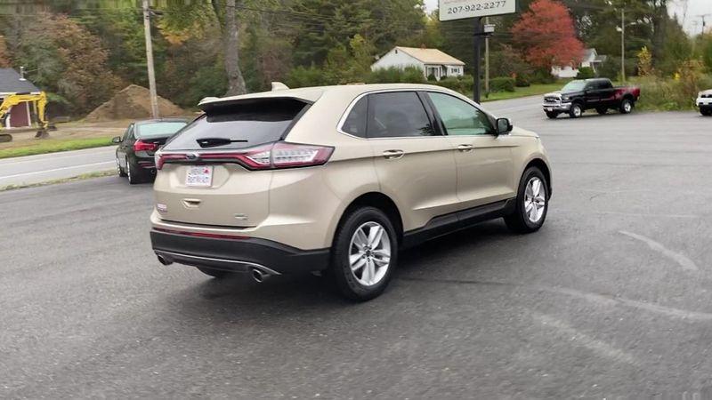 2017 Ford Edge SEL  in Bangor, ME