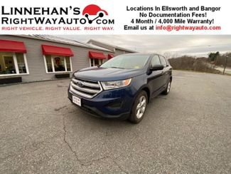 2017 Ford Edge SE in Bangor, ME 04401