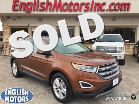 2017 Ford Edge SEL in Brownsville, TX