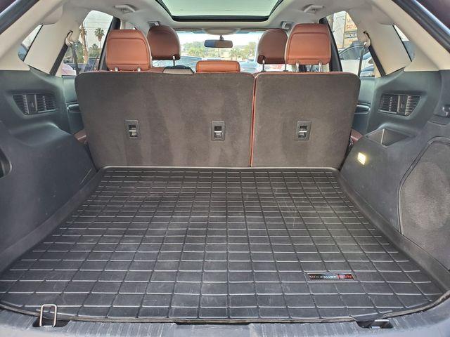 2017 Ford Edge Titanium in Brownsville, TX 78521