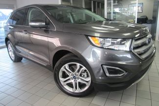 2017 Ford Edge Titanium W/NAVIGATION SYSTEM/ BACK UP CAM Chicago, Illinois