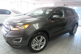 2017 Ford Edge Titanium W/NAVIGATION SYSTEM/ BACK UP CAM Chicago, Illinois 2