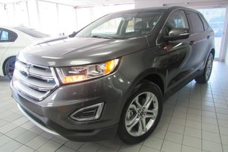2017 Ford Edge Titanium W/NAVIGATION SYSTEM/ BACK UP CAM Chicago, Illinois 3