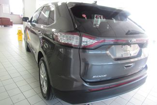 2017 Ford Edge Titanium W/NAVIGATION SYSTEM/ BACK UP CAM Chicago, Illinois 5