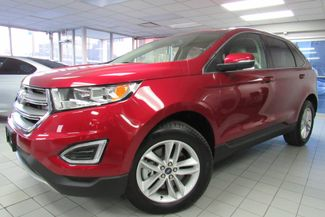 2017 Ford Edge SEL W/ BACK UP CAM Chicago, Illinois 4