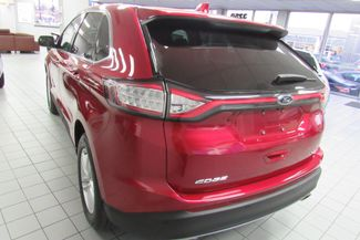 2017 Ford Edge SEL W/ BACK UP CAM Chicago, Illinois 6