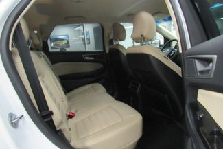 2017 Ford Edge SEL W/ BACK UP CAM Chicago, Illinois 8