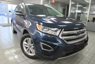 2017 Ford Edge SEL W/ BACK UP CAM Chicago, Illinois