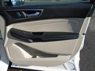 2017 Ford Edge Titanium Chico, CA 11