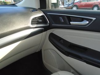 2017 Ford Edge Titanium Chico, CA 13
