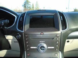 2017 Ford Edge Titanium Chico, CA 15