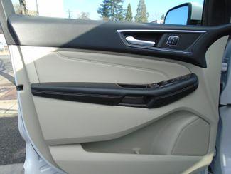 2017 Ford Edge Titanium Chico, CA 4