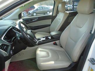 2017 Ford Edge Titanium Chico, CA 5