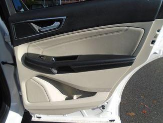 2017 Ford Edge Titanium Chico, CA 9