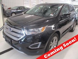 2017 Ford Edge in Cleveland, Ohio