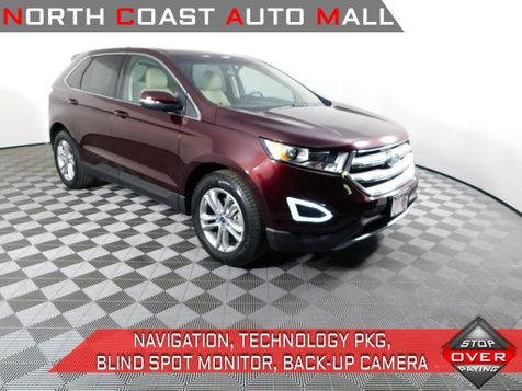 2017 Ford Edge SEL in Cleveland, Ohio