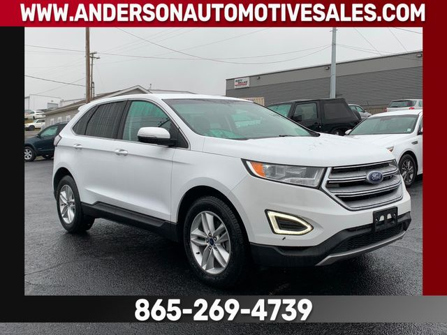 2017 Ford Edge SEL in Clinton, TN 37716