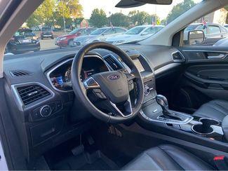 2017 Ford Edge Titanium  city ND  Heiser Motors  in Dickinson, ND