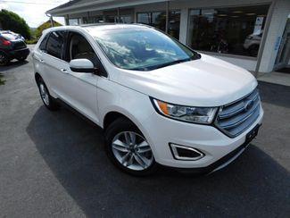 2017 Ford Edge SEL in Ephrata, PA 17522