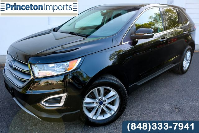 2017 Ford Edge SEL in Ewing, NJ 08638