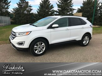 2017 Ford Edge SEL Farmington, MN