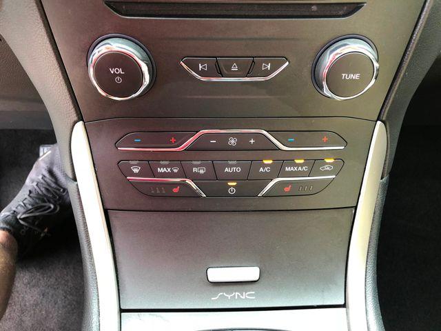 2017 Ford Edge SEL AWD V6 in Gower Missouri, 64454