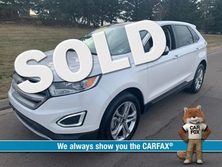 2017 Ford Edge in Great Falls, MT