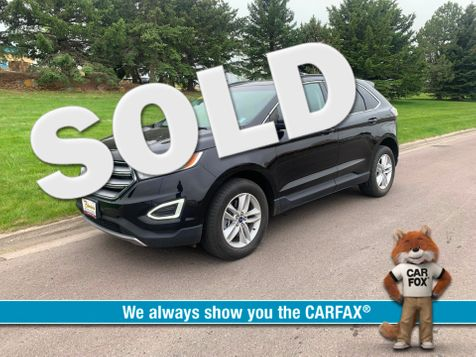 2017 Ford Edge SEL in Great Falls, MT