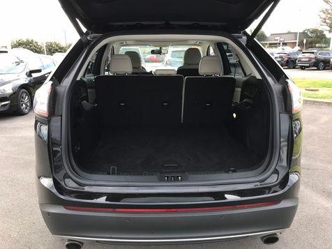 2017 Ford Edge Titanium | Huntsville, Alabama | Landers Mclarty DCJ & Subaru in Huntsville, Alabama