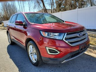2017 Ford Edge SEL in Kaysville, UT 84037