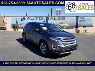 2017 Ford Edge Titanium in Kingman, Arizona 86401