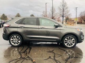 2017 Ford Edge Titanium LINDON, UT 4