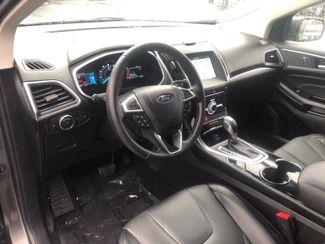 2017 Ford Edge Titanium LINDON, UT 5