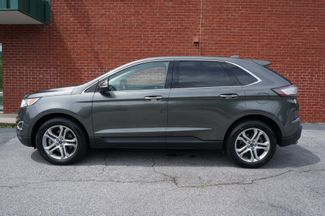2017 Ford Edge Titanium in Loganville, Georgia 30052