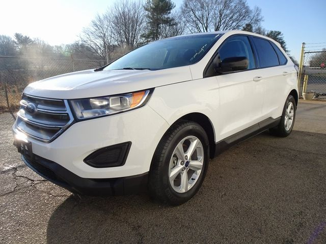 2017 Ford Edge SE Madison, NC 5