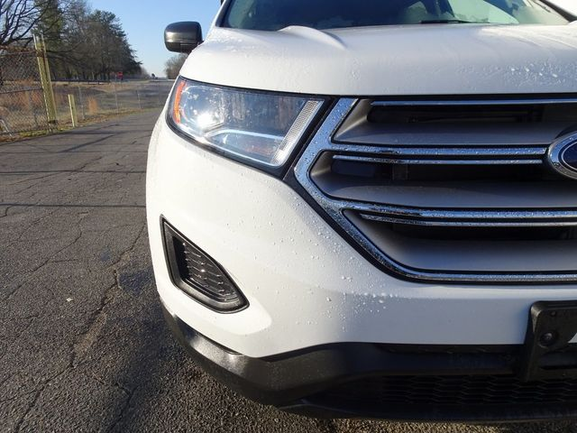 2017 Ford Edge SE Madison, NC 7