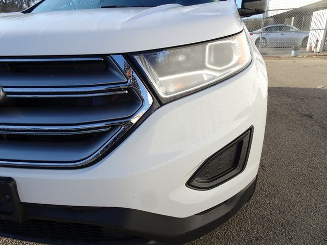 2017 Ford Edge SE Madison, NC 8