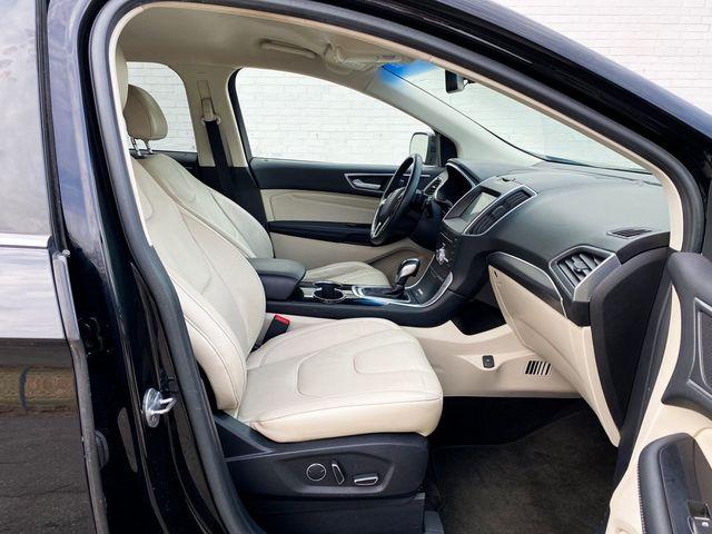 2017 Ford Edge Titanium Madison, NC 11