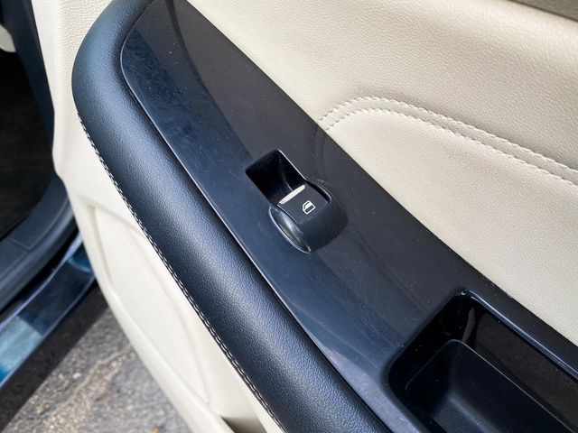 2017 Ford Edge Titanium Madison, NC 13