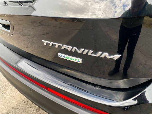 2017 Ford Edge Titanium Madison, NC 16