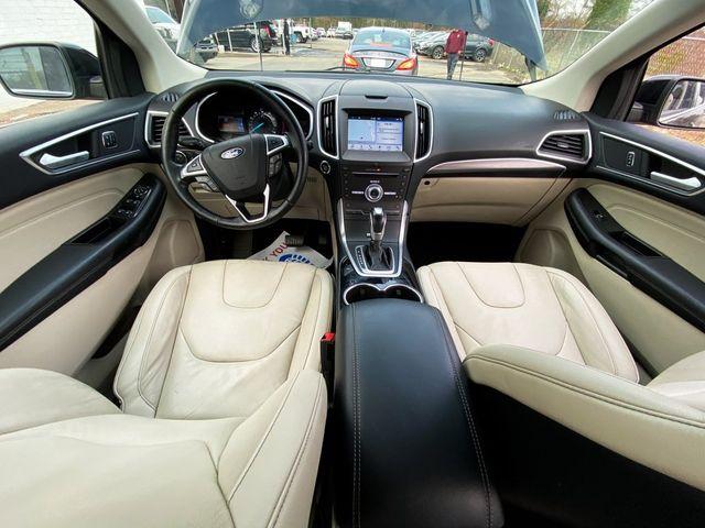 2017 Ford Edge Titanium Madison, NC 20