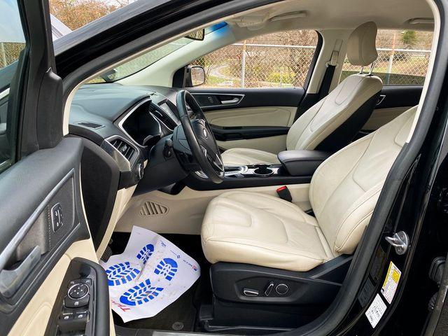 2017 Ford Edge Titanium Madison, NC 22