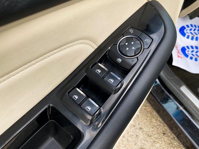 2017 Ford Edge Titanium Madison, NC 24