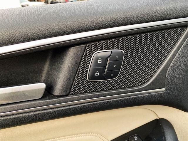 2017 Ford Edge Titanium Madison, NC 25