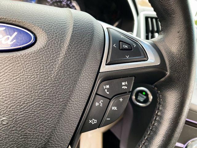 2017 Ford Edge Titanium Madison, NC 29