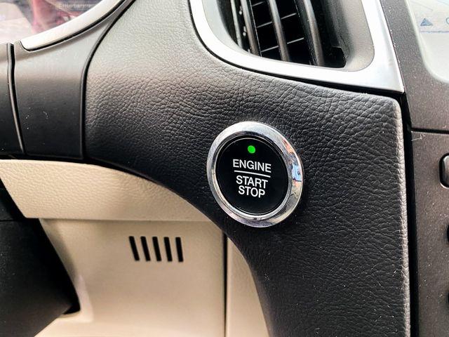 2017 Ford Edge Titanium Madison, NC 35
