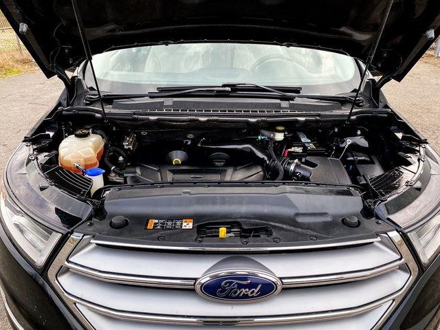 2017 Ford Edge Titanium Madison, NC 36