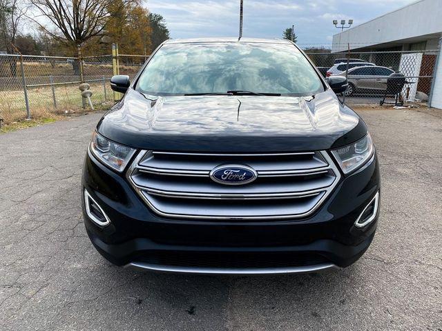 2017 Ford Edge Titanium Madison, NC 6