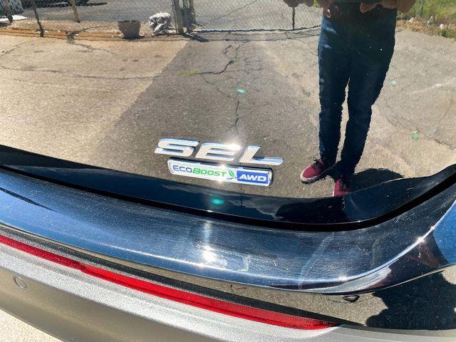 2017 Ford Edge SEL Madison, NC 16
